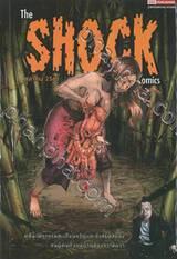 The SHOCK Comics ตุลาคม 2561