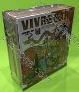 วัน พีซ - One Piece VIVRE CARD วีเวิลการ์ด -สารานุกรม One Piece-