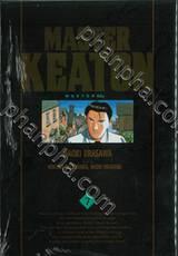 MASTER KEATON : Master คีตัน เล่ม 07
