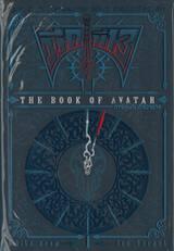มีดที่ 13 THE BOOK OF AVATAR การ์ตูนคัมภีร์อวตาร