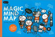 Magic Mind Map เพิ่มพลังการจดและจำของสมอง