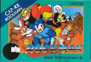 CAP-RX ROCKMAN