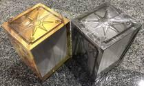 SAINT SEIYA กล่องเปล่าสำหรับสะสม เล่ม 01 - 22