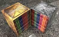 SAINT SEIYA เล่ม 01 - 22 (Box Set)