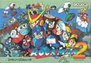 CAP-RX ROCKMAN เล่ม 02