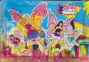 จิ๊กซอว์ Barbie - A fairy Secret (ระยิบระยับ)