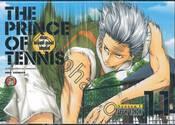 The Prince of Tennis เดอะ พรินซ์ ออฟ เทนนิส Season 1 เล่ม 11
